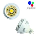 LED Spotlight MR16 5W 220V COB