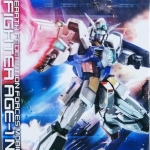 MG 1/100 (6610) Gundam Age-1 Normal [Daban]