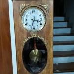 นาฬิกา3ลาน ตีพิเศษ ตราพระอาทิตย์ รหัส51059fc