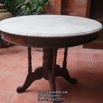 โต๊ะหินอ่อนเชคโก รหัส27560ts