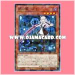 DBDS-JP029 : Brandish Maiden Rei (Normal Parallel Rare)