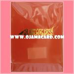 Deck Holder / Deck Box - Transparent Orange
