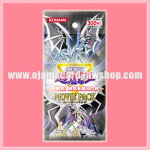 Yu-Gi-Oh! : Super Fusion! Bonds That Transcend Time Movie Pack [YMP1-JP]