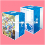 """VG Deck Holder Collection V2 Vol.40 : Cardfight!! Vanguard G """"Crayon Tiger"""""""