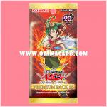 Premium Pack 18 [PP18-JP] - Booster Pack (JP Ver.)