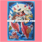 VG Official PROMO Card Sleeve : Moon Deity Who Governs Night, Tsukuyomi 53ct. 99%