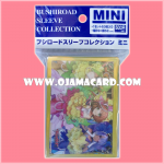 Bushiroad Sleeve Collection Mini Vol.84 : PR&#x2665ISM x53