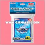 Yu-Gi-Oh! Duelist Card Protector Sleeve - VRAINS 55ct.