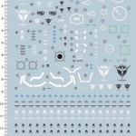 decals MG 00Q GN-0000 1919
