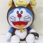 ตุ๊กตาโดเรม่อน Doraemon 12 ราศี ปีม้า ขนาดใหญ่ 10 นิ้ว ลิขสิทธิ์แท้