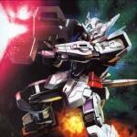 HG 00 (05) 1/100 GNY-001 Gundam Astraea