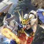 MG (026) 1/100 XXXG-01S Shenlong Gundam EW Ver.