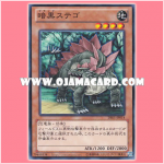 DE01-JP014 : Black Stego (Common)