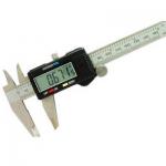 150 mm (6 inch) lcd digital vernier caliper (เวอร์เนีย)