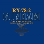 PG RX-78-2