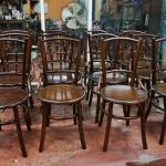 เก้าอี้เชคโกรหัส10458sc