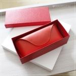 กล่องแว่นตา Set 1 <แดง>