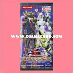 Duelist Pack 10 : Yusei 3 [DP10-JP] - Booster Pack