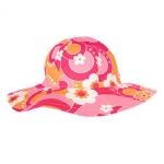 หมวก Gymboree (นำเ้ข้าแท้ USA) --- Flower Sun Hat size 3-4