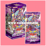 Booster SP : Fusion Enforcers [SPFE-JP] - Booster Box (JA Ver.)