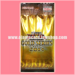 Gold Series 2014 [GS06-JP] - Booster Pack