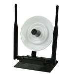 3800mW 802.11b/g 54Mbps USB Wireless WiFi 38dBi