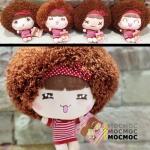 ตุ๊กตา MocMoc : มี 4 แบบ
