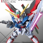 SD Destiny Gundam [Bandai]