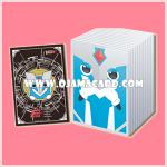 VG Fighter's PROMO Deck Box - Vanguaro kun / Chrono Aichi Kai