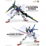 MG Launcher Strike + MG Sword Strike Ver. RM [Momoko]