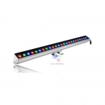 LED Wall washer 1m. 108W RGB 220V