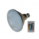 LED Par 38 E27 20W RGB