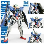 MG 1/100 Exia Ver.MB Style (4 IN 1) [Momoko]