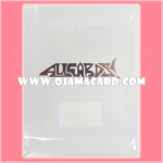 Deck Holder / Deck Box - Transparent White