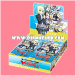 G Collector Pack 6 : Transcension of Blade and Blossom (VGT-G-CP06) - Booster Box