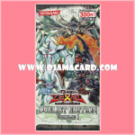 Duelist Edition Volume 1 [DE01-JP] - Booster Pack