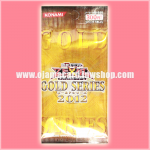 Gold Series 2012 [GS04-JP] - Booster Pack
