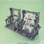 Action Base for 1/144 - HG, RG (สีขาว) [Daban]