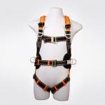 ชุดสายรัดลำตัว ชนิดเต็มตัว แบบสายพยุงหลัง รุ่น FBH452 (Full Body Harness)