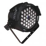 PAR LED 36x3w RGBW
