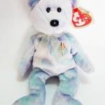 ตุ๊กตาหมียี่ห้อ ty-The Beanie Babies Collection : Issy