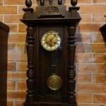 นาฬิกาลอนดอนหลุยส์ หน้าฟิมล์ รหัส19760lf