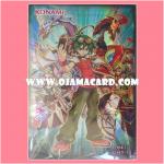 Yu-Gi-Oh! ARC-V OCG Duelist Card Protector / Sleeve - Master of Pendulum 55ct.