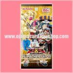 Duelist Pack 14 : Yuma 2: Gogogo & Dododo [DP14-JP] - Booster Pack