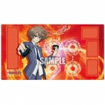 VG Card Game Playmat Vol.2 - Kai Toshiki