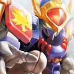 RyujinMaru / Mashin Hero Wataru