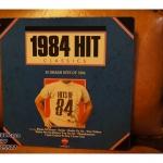 แผ่นเสียง รวมฮิต 1984 hit 3lp รหัส8361ht