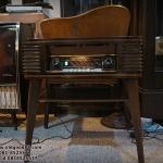 วิทยุหลอด loewe opta spinett 551 ปี1955 รหัส18860lw