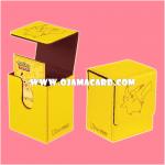 Ultra•Pro Pokémon Pikachu Flip Box