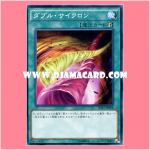SD31-JP028 : Double Cyclone (Common)